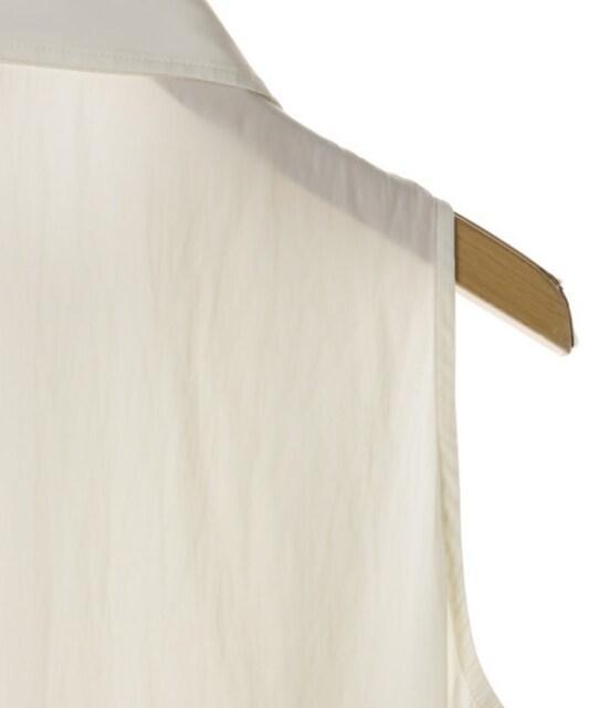 GRACE CONTINENTALグレースコンチネンタル★ノースリーブシャツ < ブランドの