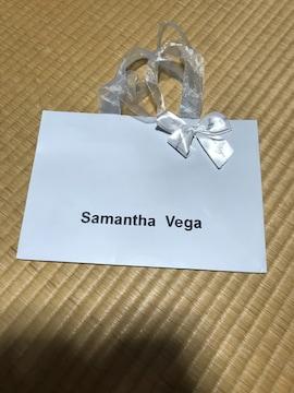 Samantha Vega ショップ袋