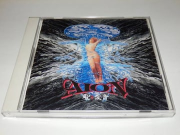 ♪AION/聖・愛音~st.AION~♪