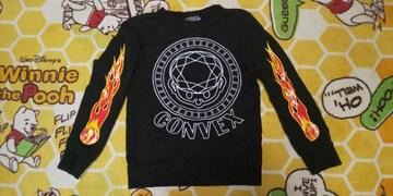 convex★トレーナー120