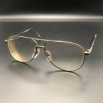 即決 ヴィンテージ HOYA メガネ 眼鏡