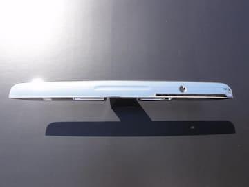 メッキトランクリットモール ハイエース200系 交換式 クローム