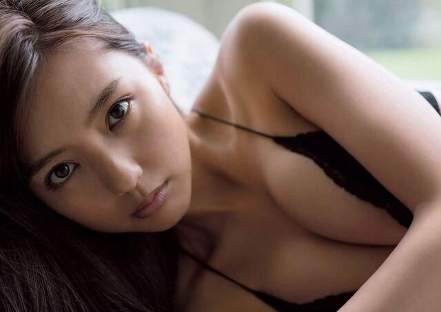 送料無料!真野恵里菜☆ポスター3枚組43〜45  < タレントグッズの