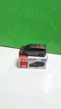 NO.35    Toyota   NOAH