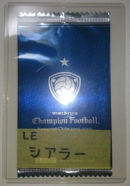 WCCF 05-06【LE】シアラー  < トレーディングカードの