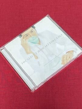【送料無料】徳永英明「VOCALIST 2」(初回盤CD+DVD)