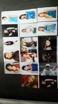 メロン記念日「斉藤瞳」公式生写真17枚詰め合わせ福袋