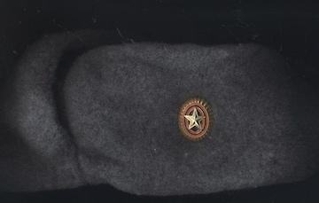 ロシア軍 ウシャンカ