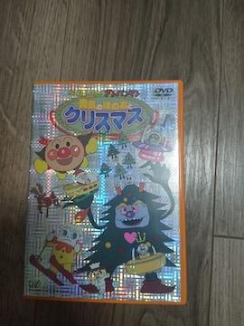 アンパンマン DVD 44