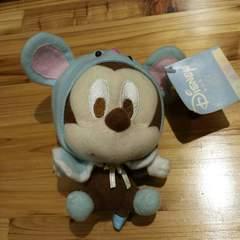 ミッキーマウスベイビー♪ディズニー◎人形♪ヌイグルミ◎