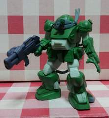 『スコープドッグ』 HG 装甲騎兵ボトムズ