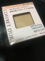 COFFRET D'OR コフレドール菜々緒CM ファンデーション新品