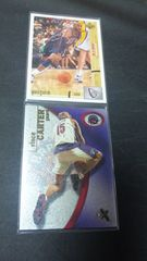 NBA VINCE CARTER 10枚セット �@