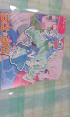 らき☆すたアニメイトかけ替えジャケット非売品