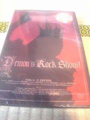 未開封DVDデーモン小暮(聖飢魔�U)
