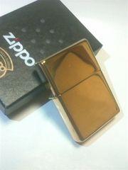 ☆ Zippo 1941B Vintage Chrome Gold ☆ 新品 ジッポー