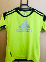 adidas/Tシャツ/ウエア/スポーツ/130
