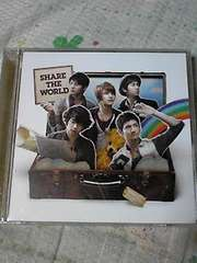 CD+DVD東方神起 Share The World