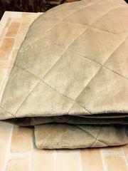 新品☆190×190cm2畳ラグにかぶせるカバー暖か♪s281