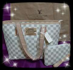 Louis Vuitton/ルイヴィトン/2点セット