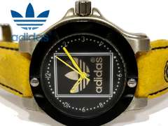 極レア 1スタ★アディダス/Adidas【オールド】男女OK 腕時計