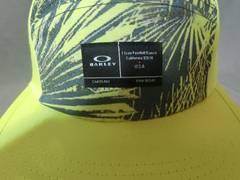 【OAKLEY】Latch 5 Panel Hat 5パネルデザインCAP
