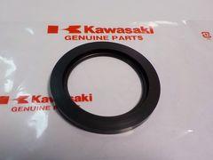 KH250 タンクキャップパッキン 新品即決 Kawasaki純正