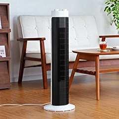 スリム型 タワーファン 扇風機 新品