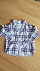 115�pコットンシャツ��1303