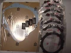 (1215)旧CB400F用の純正クラッチキツト新品