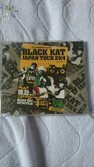 BLACK KAT JAPAN TOUR 2K4 INFINITY 16 REGGAE MIX CD 限定生産