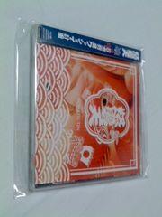 怒髪天/日本列島ワッショイ計画  帯付き シングル盤