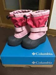 Columbia スノーブーツ 子供用