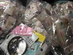 ネイル福袋/20点入/新品処分大容量/1点10円からの超低単価で放出