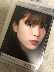 AKB48 小嶋菜月 アルバム 生写真 あの日の夜明けを知っている
