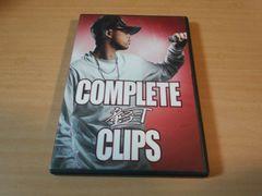 童子-T DVD「COMPLETE CLIPS」DOHZI-T●