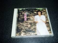 CD「山口百恵/惜春譜」94年盤 即決