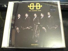 BIG HORNS BEE CD BHB1 米米CLUB 廃盤