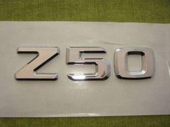 日産 ムラーノ Z50 リアエンブレム