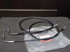 GS400 アクセルワイヤー (初期型) 新品即決 SUZUKI純正