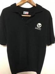 絶版 バズリクソンズ US AIR FORCE ポロシャツ XL