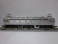 TOMIX 2156 JR貨物EF81 300 電気機関車