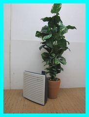 日立クリエア【PM2,5対応】空気清浄機EP-KZ30-Wホワイト2015年製
