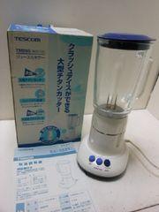5263☆1スタ☆TESCOM/テスコム チタンカッター ジュースミキサー TIM806