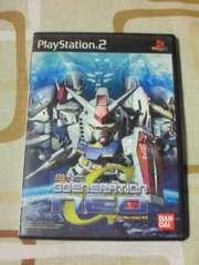 PS2 SDガンダム ジージェネレーション・ネオG-GENERATION