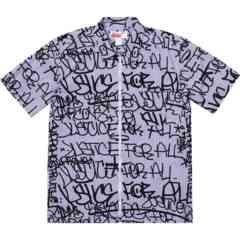 Supreme Comme des Garcons Shirt Cotton Graphic S/S Shirt
