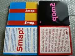 SMAP【LIVE Smap/pamS 裏スマ/2002/MIJ】DVD4枚set/他にも出品中