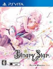 PS Vita Binary Star バイナリースター 通常版