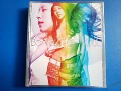 BoA 初回盤 2枚組 BEST OF SOUL
