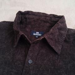 長袖カジュアルシャツ サイズM